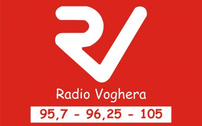 Intervista a Radio Voghera