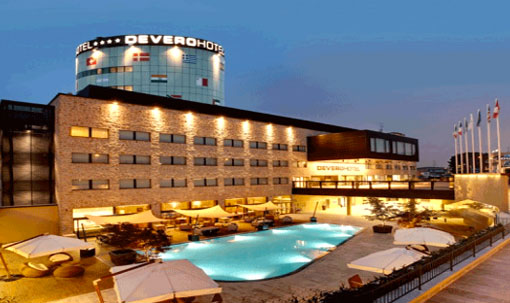 Corso in hotel