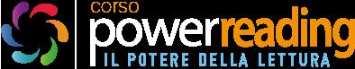 power reading logo - Brainitaly