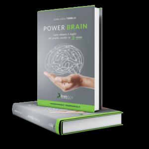 power brain libro di gian luca tonelli