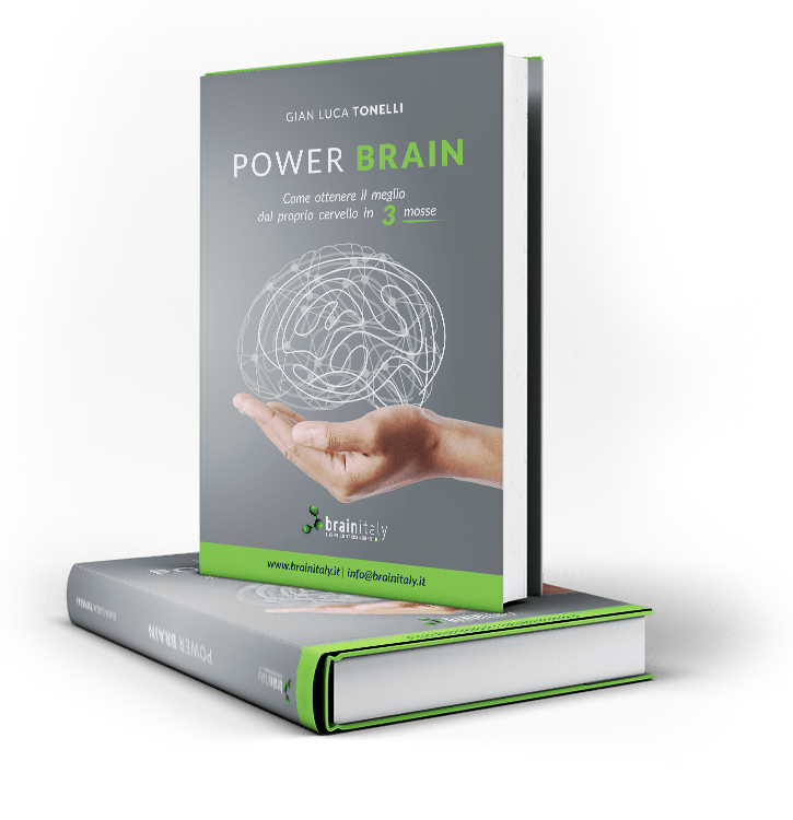 power brain libro di gian luca tonelli